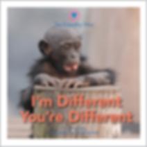 Bonobo Funny Childrens Book Empathy
