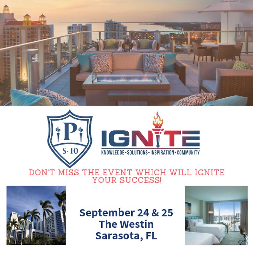 Ignite 2019- Profit Partner Registration