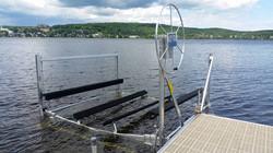 boat lift 4