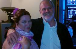 Angela and Paul