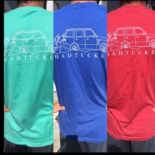 """""""The OG"""" Chadtucket Stuck Rover Tee (3 Colors Available!)"""