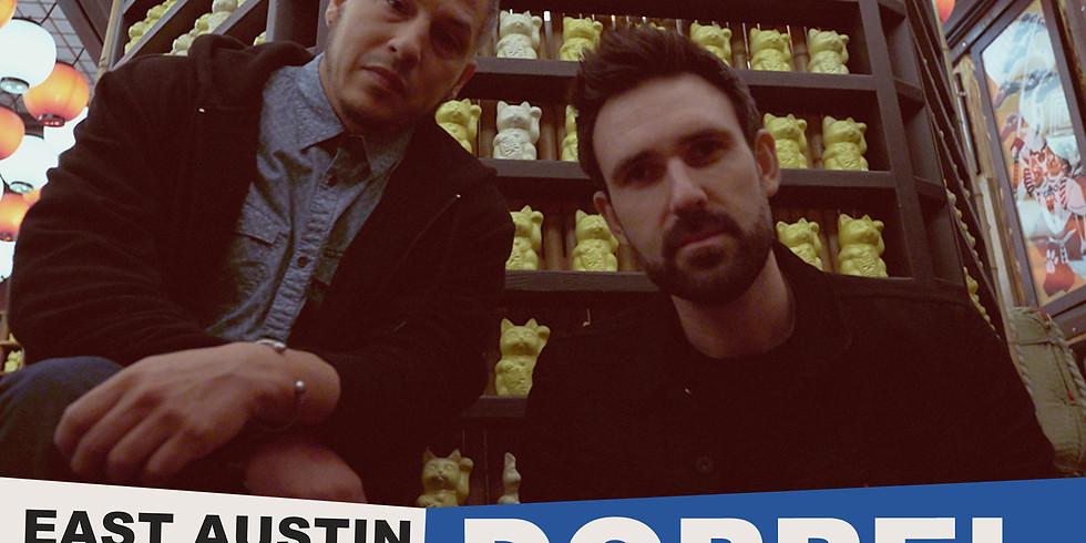 DOPPEL Full Band Show @ East Austin Piano Shop