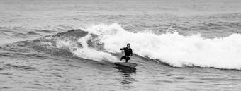 Point Reyes Surfing