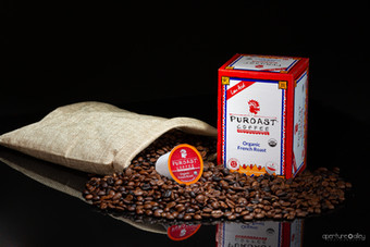 Puroast Coffee