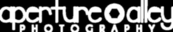 Aperture Alley Logo