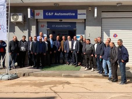 AF Network - Oran, Algerie