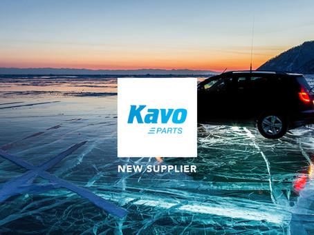 KAVO joins AMERIGO International