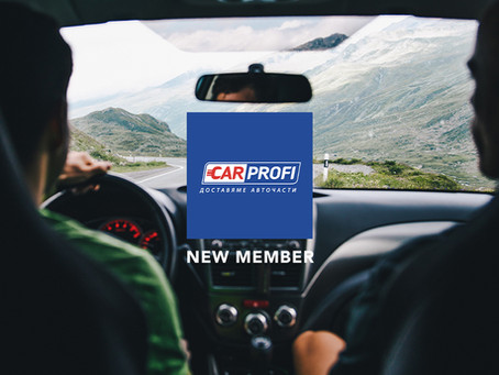 Bulgaria: CarProfi joins AMERIGO International