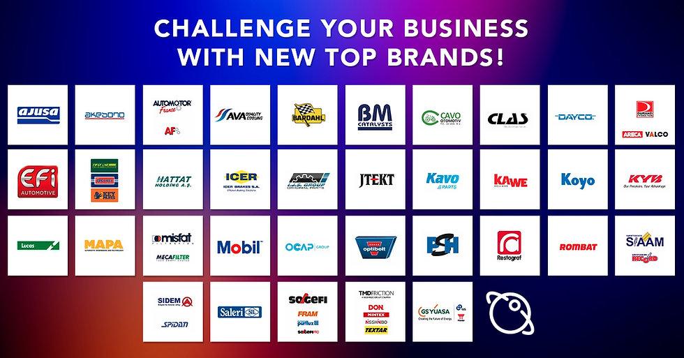 AMERIGO International - New Business 02.