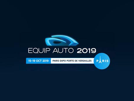 Equip Auto 2019 - AF Automotive