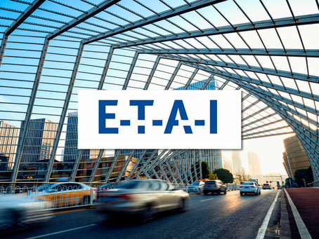 AF Automotive disponible dans ETAI