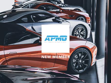 United Arab Emirates: APMG joins AMERIGO International