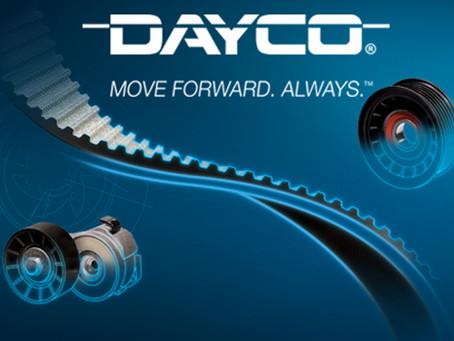 Dayco joins AMERIGO International