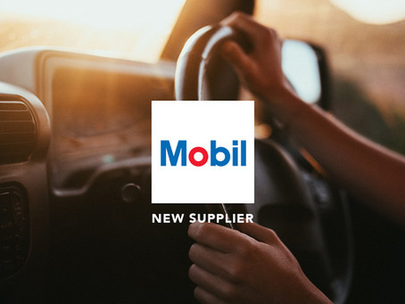 Mobil joins AMERIGO International