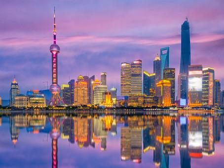 Automechanika Shanghai l Heading to Asia
