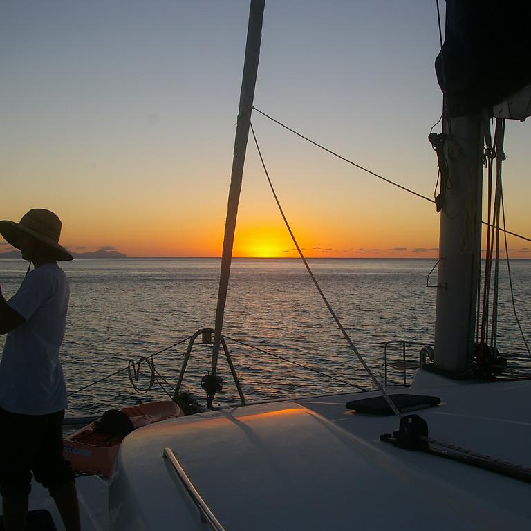 Sailing to Success