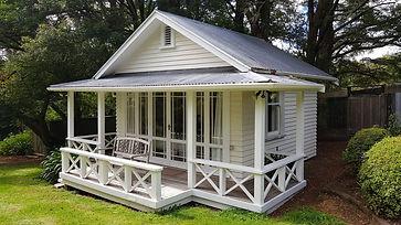 Centennial Lodge Taupo