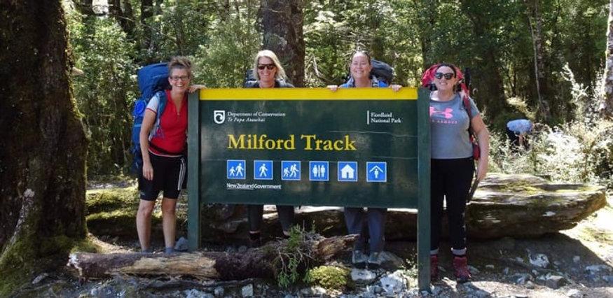 The Milford Track hikers!.jpg