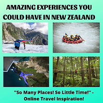 Amazing Experiences NZ
