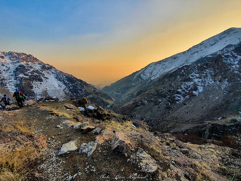 Hiking in Iran - Brainy Backpackers-min.