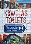 Kiwi As Toilets Guide Book