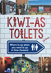 Kiwi As Toilets Guide Book