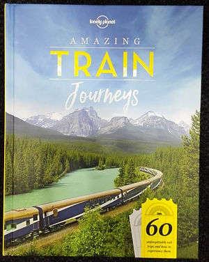 Christmas Gift- Amazing Train Journey