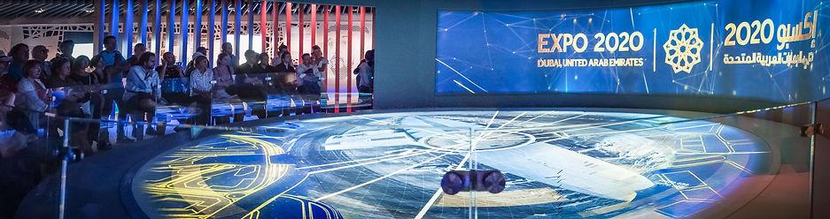 World Expo Dubai by USC Public Diplomacy