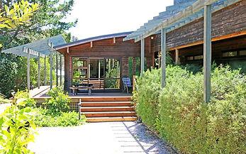 Twin Waters Lodge