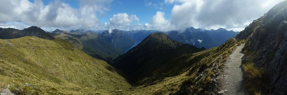 Quick hello from the Kepler Track by Tat