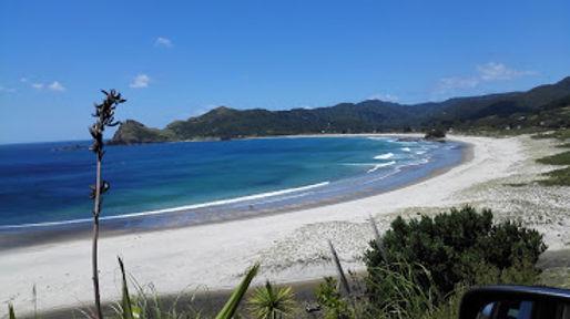 Medlands Beach , Great Barrier Island, New Zeraland.jpg