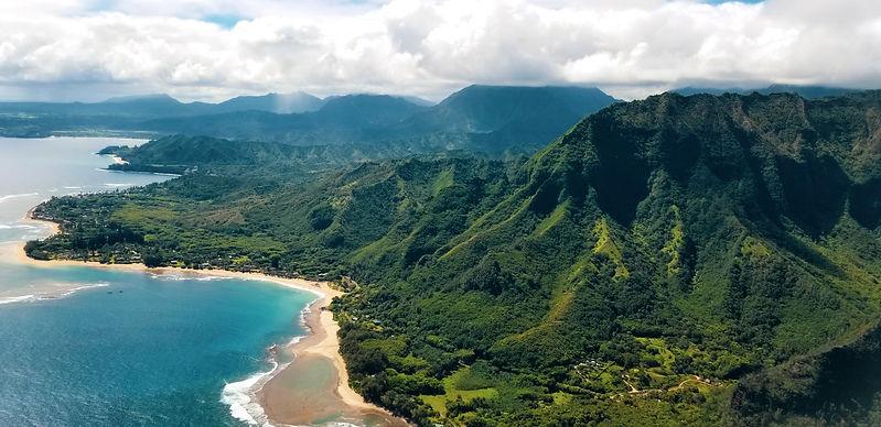 Kauai Helicopter Tour Hawaii