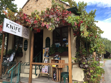 Hahndorf Knife Shop