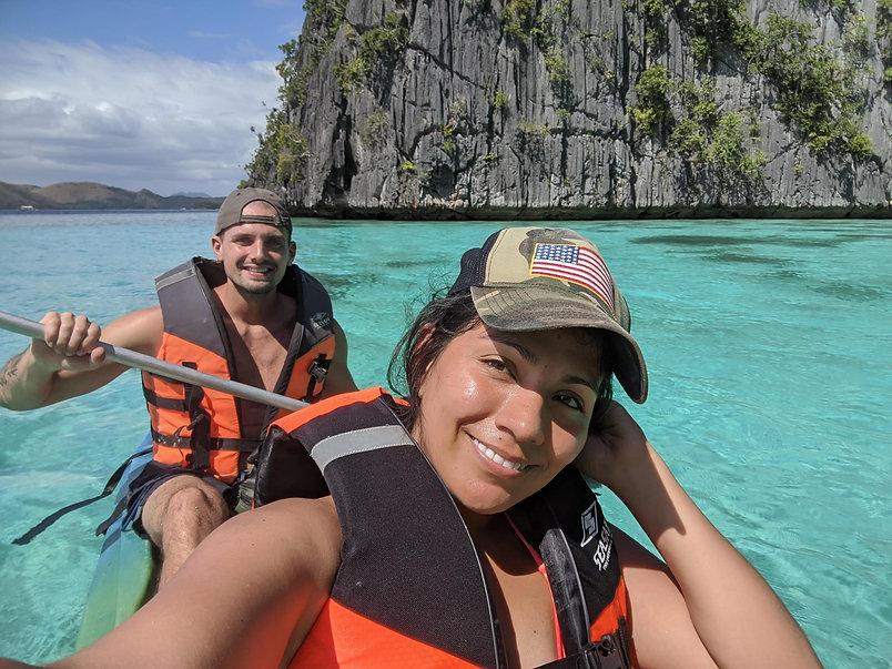 Palawan Phillipines