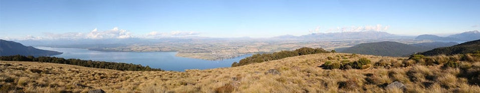 Kepler Track Panorama by Tom@Where (Flic