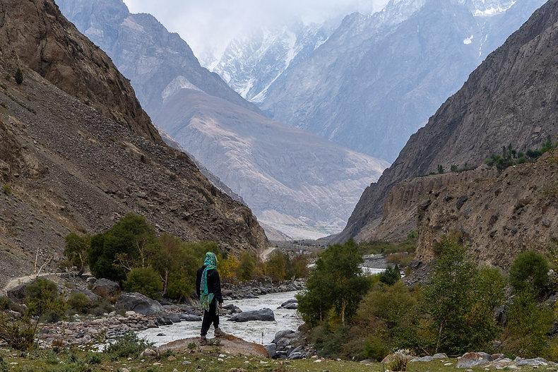 yarkhun valley Pakistan