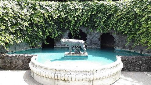 Italian Renaissance Garden 2