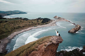 South Island Road Trips