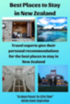 PIN Travel Experts Best Places to Stay N