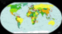 Map of the World by Martyn Wright - Flickr