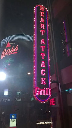 Las Vegas Heart Attack Casino