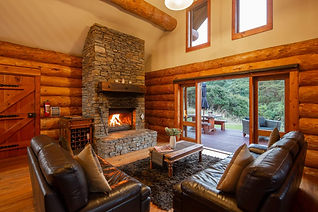 Cascade Creek Retreat