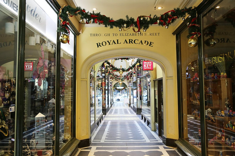 Royal-Arcade-Melbourne