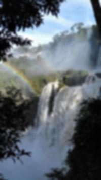More stunning Iguazu Falls