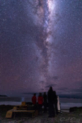 Dark Sky Sanctuary- Medlands Magic at Great  Barrier Island