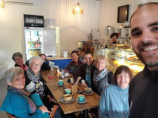 Coffee after the Yoga class in Taupo.jpg