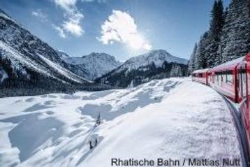 Rhatische Bahn