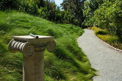 Picturesque Garden by Hamilton Gardens