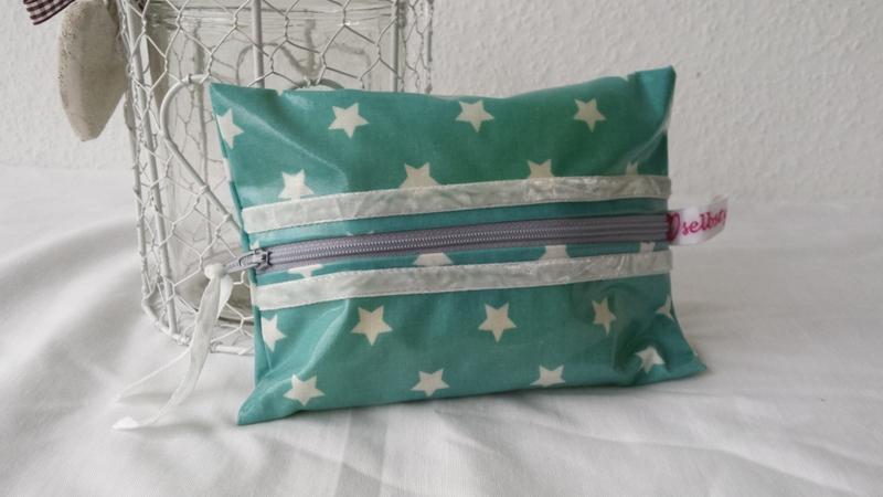 Star azur (K)