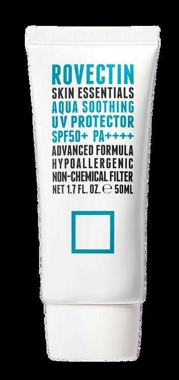 Skin Essentials Aqua Soothing UV Protector SPF50+ PA++++